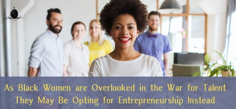 Black Female Entrepreneurs