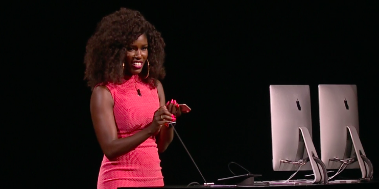 Bozoma Saint John Takes the Reign At Uber