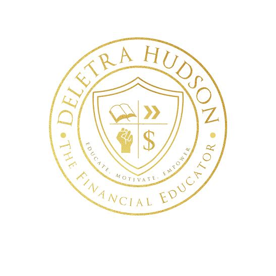 Deletra Hudson The Financial Education